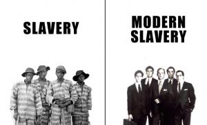 NAFI slavery wage slave